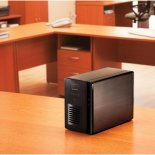 Lenovo Iomega IX2 Network Storage 2-Bay 4To