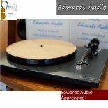 Edwards Audio Apprentice Lite TT
