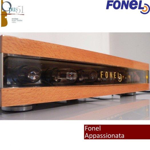 Fonel Appassionata MM/MC