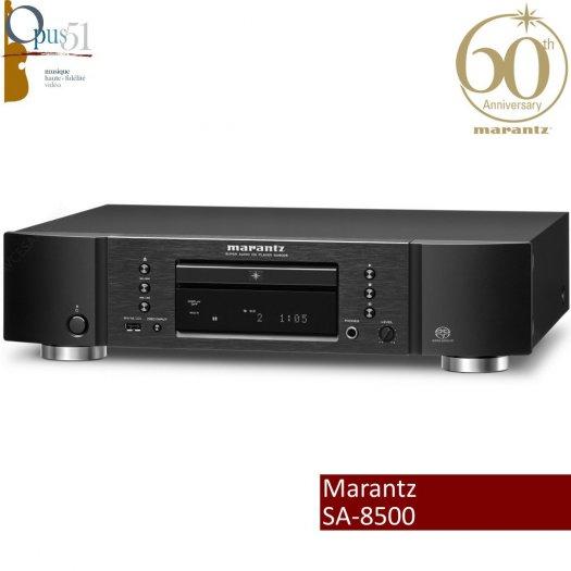 Marantz SA-8005
