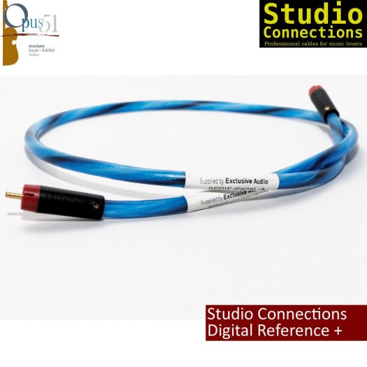 Studio Connections Reference Digital EA