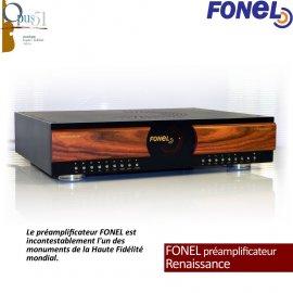 Fonel Renaissance