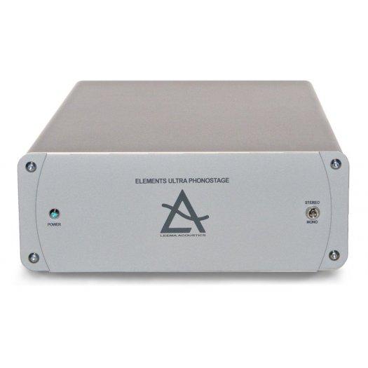 Leema Elements Ultra Phono