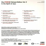 Die Stereo Hortest - Edition Vol.II (lp + sacd)