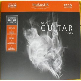 In-Akustik - Great Guitar Tunes (lp)