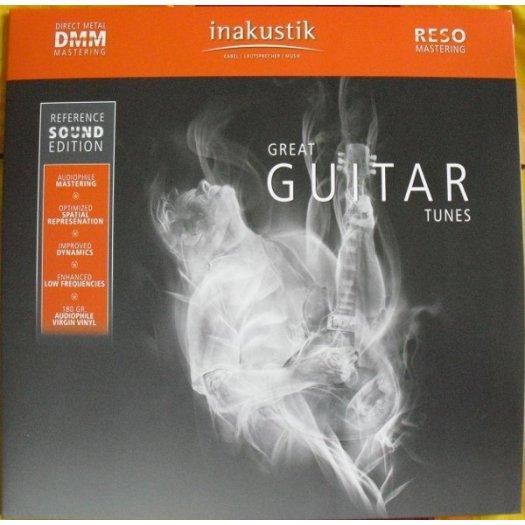 In-Akustik - Great Guitar Tunes (lp)