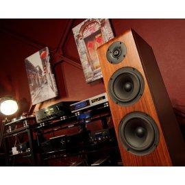 Sounddeco Alpha F2 (démo)