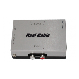 Real Cable Nano-LP1