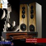 Opus 102 : Fonel Amadeus + Fonel La Ronda