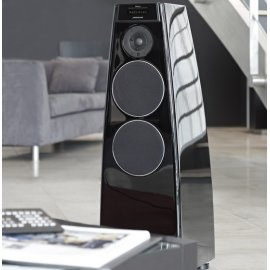 Meridian DSP5200se + Audio Core 200