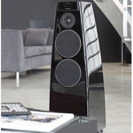 Meridian DSP5200se + Audio Core 200