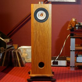 Existence Loudspeakers Emotion (la paire)