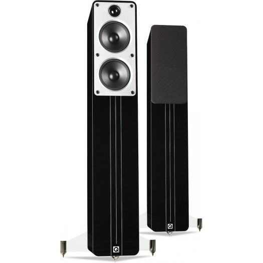 Q Acoustics Concept 40 (la paire)