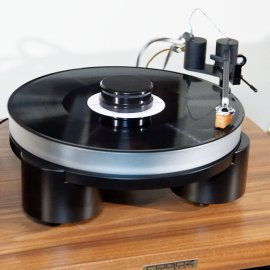 Tien Audio TT3 Phantom