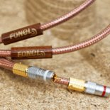 Fonel Cable Masters RCA (ou XLR)