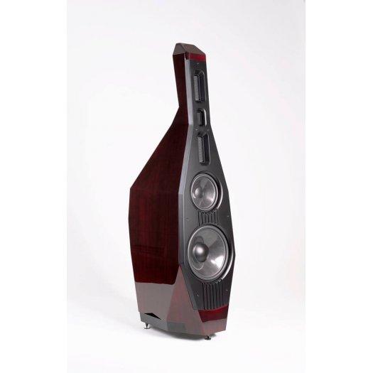 Lawrence Audio Double Bass (la paire)