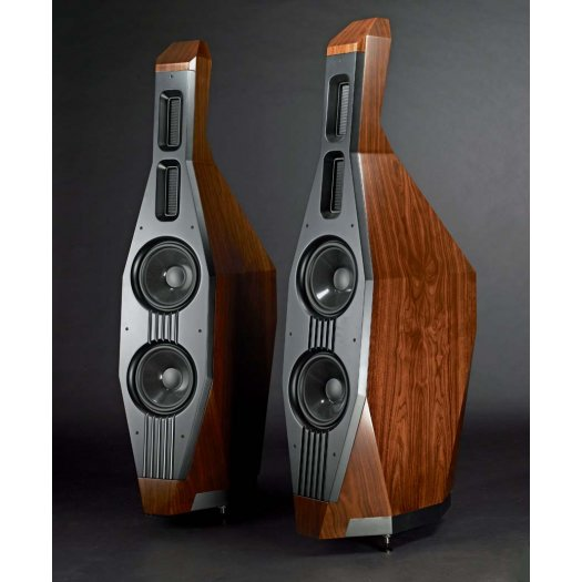 Lawrence Audio Cello (la paire)