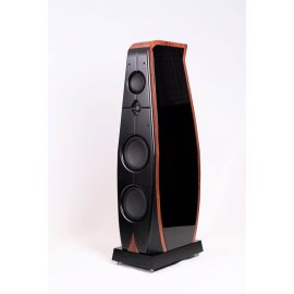Lawrence Audio Penguin Diamond (la paire)