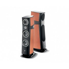 Focal Sopra n°2 (démonstration)