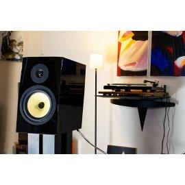Davis Acoustics Nikita 3 (la paire)