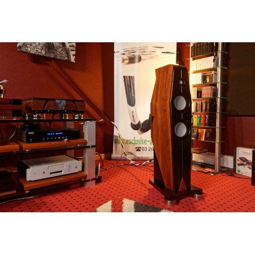 Lawrence Audio Dove (la paire)
