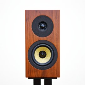 Davis Acoustics Courbet n° 3 (démo)
