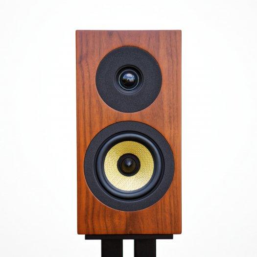 Davis Acoustics Courbet n° 3