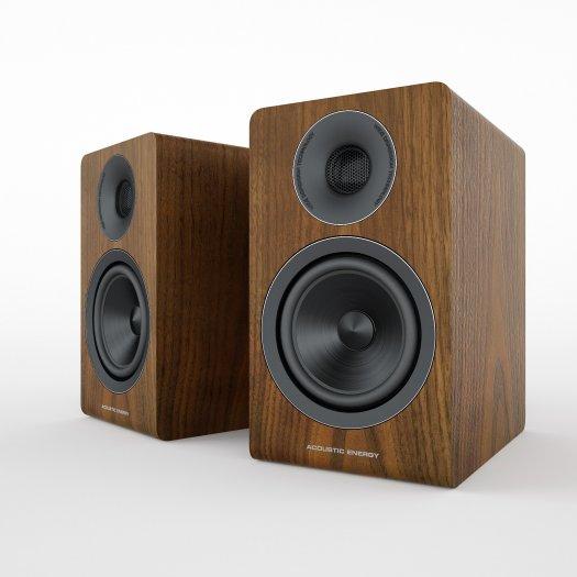 Acoustic Energy AE300 (la paire)