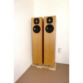 Neat acoustics Momentum 4i (occasion)