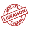 Livraison offerte en France Metropolitaine